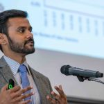 Jebaraj Named Director of Center for Business and Economic Research featured image