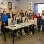 Students Helping Student-Centered Business Rebrand featured image