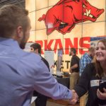 Spring Business Career Fair to Feature 120 Companies featured image