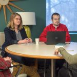 'Cafe' Helping Students Face Daunting Task of Writing a Thesis featured image