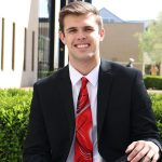 Grant Hylton Selected to Attend Princeton in Beijing featured image