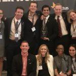 University of Arkansas Enactus Team Named Regional Champs featured image
