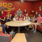 14 Students to Serve as 2018-19 Walton Ambassadors featured image
