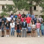 Walton College Hosts Accounting Career Awareness Program featured image