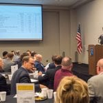 State of the Northwest Arkansas Region Report Set for Sept. 25 featured image
