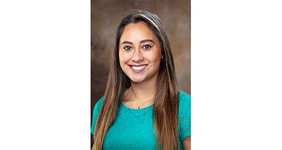 Mia Norton Named President of Leadership Walton Student Executive Committee