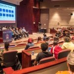 IT Executive Forum for College Students To Be Held Nov. 1 featured image