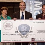 Lapovations Wins SEC Pitch Competition featured image