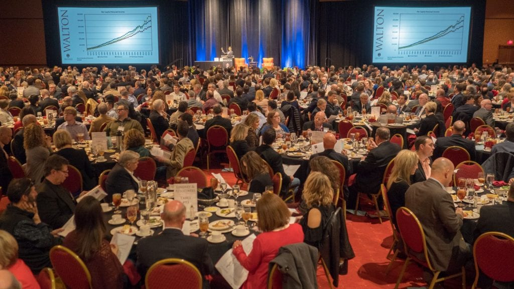 Experts Set to Discuss Economy at 25th Business Forecast Luncheon