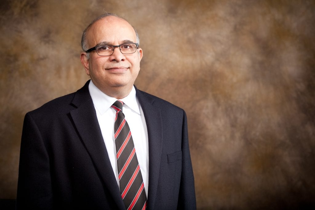 Sabherwal Named IEEE Fellow