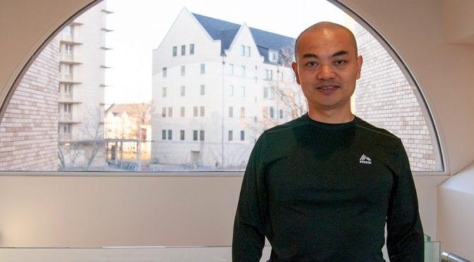 EPIC Spotlight: Xi Li