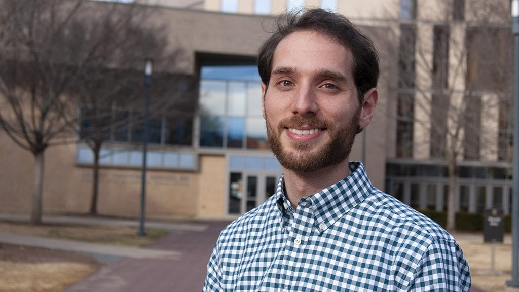EPIC Spotlight: Daniel Villanova