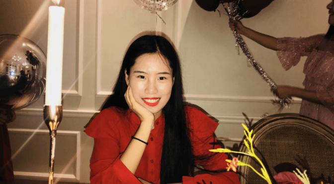 EPIC Alumni Spotlight: Lingyun Zhang