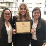 Walton College Team Takes Top Spot at Regional Business Competition featured image