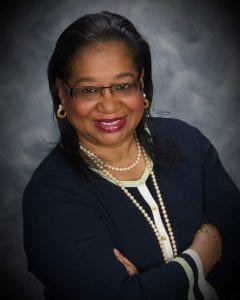 Barbara A. Lofton, Ph.D., is the director of the Office of Diversity & Inclusion at the Sam M. Walton College of Business.