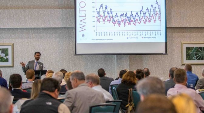 Quarterly Business Analysis Luncheon Set for May 16 in Fayetteville