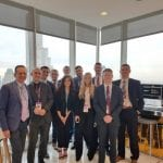 Walton College Students Take Two First Places in Global Investment Portfolio Competition featured image