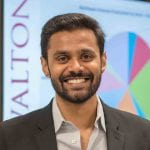 Jebaraj Elected to National Association for Business Economics Board featured image