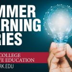 Walton College Executive Education Offers Summer Technology Series featured image