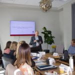Walton College Partners With Thaden School on Executive Education featured image