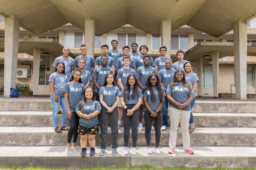 Walton College Engages Students Through Summer Programs