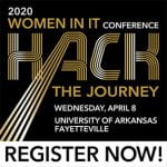 Walton College to Host 2020 Women in IT Conference featured image
