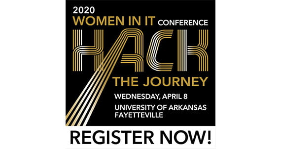 Walton College to Host 2020 Women in IT Conference