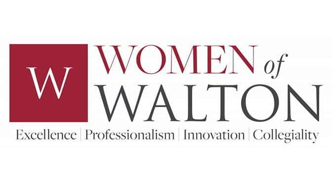 Women of Walton