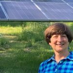 Reeves' former students unite for solar project featured image
