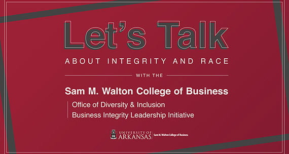 Register Now for Mary Gentile's Talk, Part of 'Let's Talk About Integrity and Race'