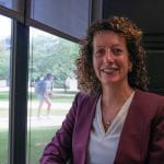 Mary Lacity Named AIS Fellow for Global Organization featured image