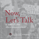 'Now, Let's Talk' Program Continues to Address Issues of Racism featured image