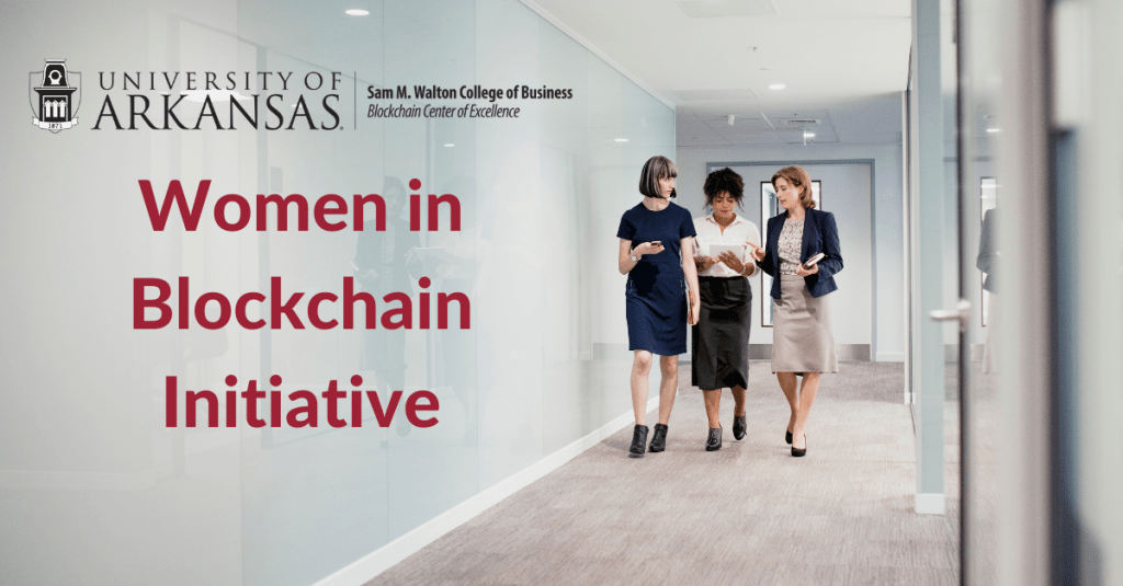 Blockchain Center of Excellence Launches Initiative Highlighting Female Leaders