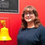 Student Success Spotlight: Trisha DuCote featured image