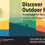 Walton College Executive Education Offers Small Business Classes in Bentonville for Entrepreneurs featured image