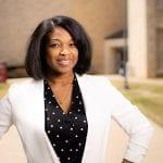Student Success Spotlight: Synetra Hughes featured image