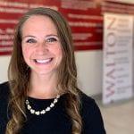 Student Success Spotlight: Sammi Nelson featured image