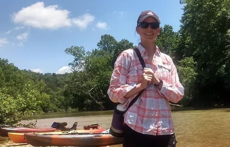 AWRC Program Manager, Erin Scott, set to Move to Ozarks Water Watch