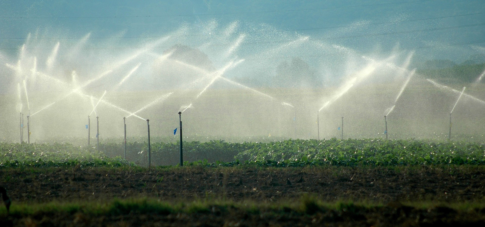 Report Details People's Attitudes about Water Issues and Policies