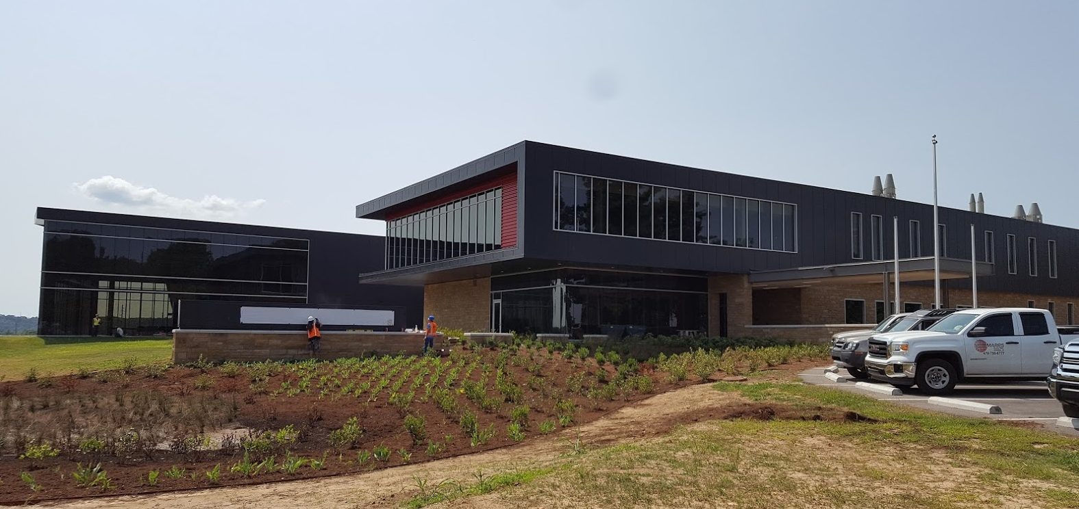 AWRC Moves to Tyson Agriculture Research Center
