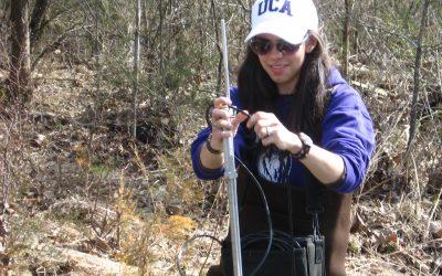 Researchers Found Little Effect of Natural Gas Development on an Arkansas River