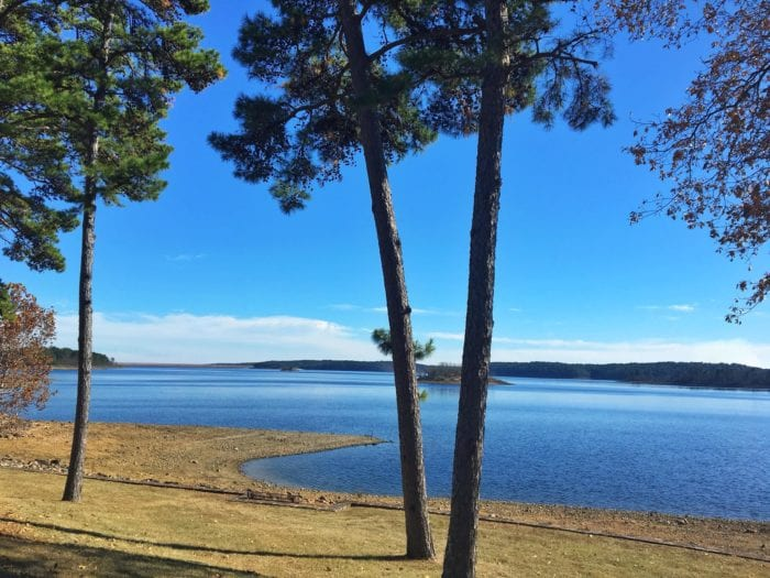 Central Arkansas Water Secures Additional Water for Future Generations
