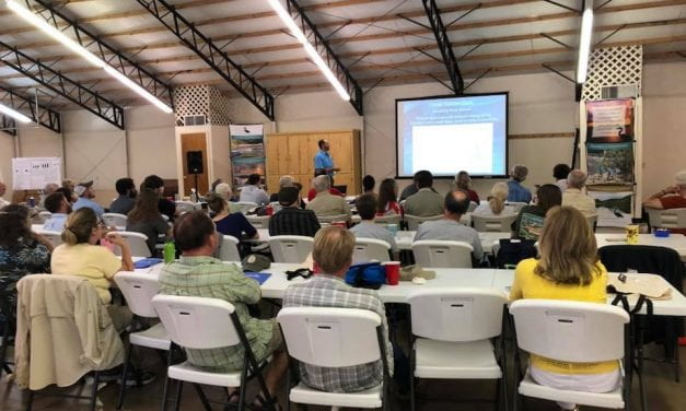 "Symposium to Focus on ""Thoughtful Watershed Development"" in Northwest Arkansas"
