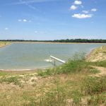 Researchers Study Herbicide Persistence in Tailwater Recovery Systems