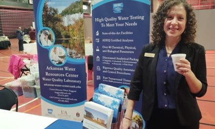 Recap of the 2020 Arkansas Soil and Water Education Conference