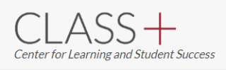 Class Plus: Center for Learning and Student Success