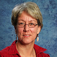 Wendy McBride