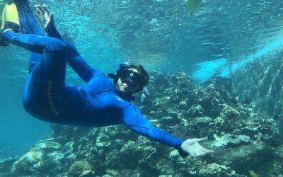 Trekking Australia – Noah Black-Ocken