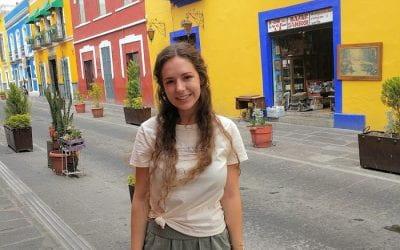 Experiencing Mexico
