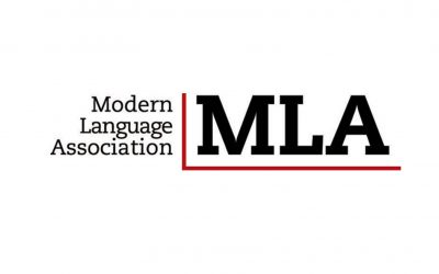 MLA In-Text Citation Style